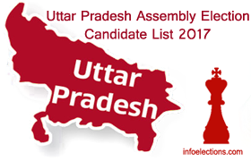 up candidate list