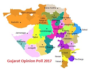 Gujarat Opinion Poll 2017