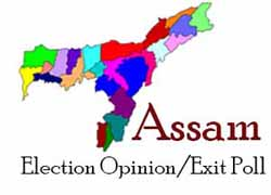 Assam Opinion Exit Poll