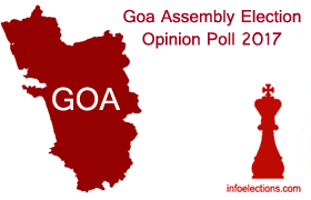 Goa opinion poll