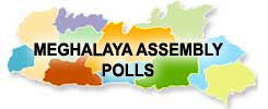 MEGHALAYA ASSEMBLY POLLS iMG