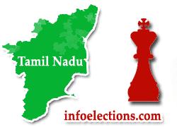 Tamil Nadu Latest Caste/Religion Wise population demographics and