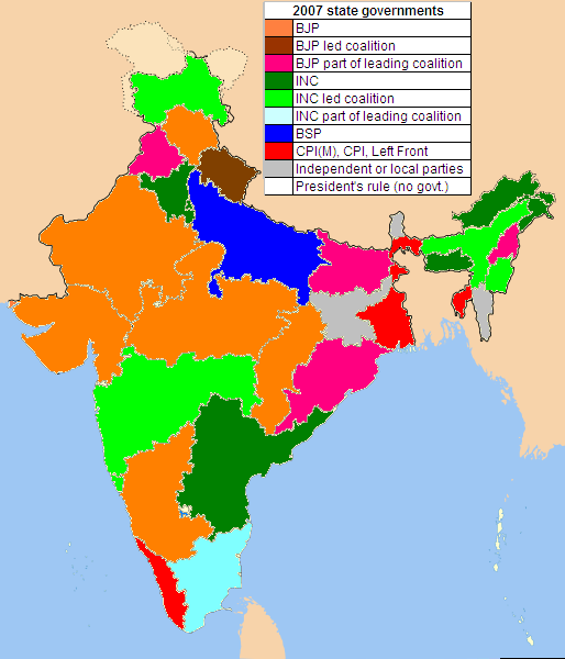 Lok Sabha Poll 2014 Updates:Back to basics for Congress ...